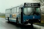 Arriva 4019