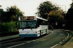 Holstebro Buslinier 22