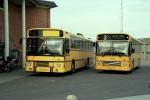 Arriva 1588 og 3003