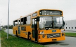 Bus Danmark 3002