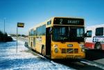 Bus Danmark 3015