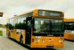 Bus Danmark 3024