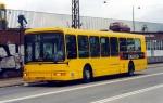 Combus 5210 lånevogn