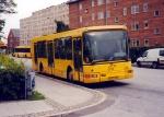 Combus 5211 lånevogn