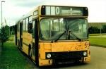 Linjebus 6619