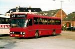 Wulff Bus 142