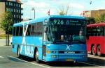 Pan Bus 231