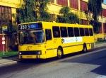 Linjebus lånevogn 7204