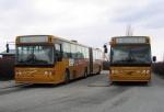 Århus Sporveje 435 og 439
