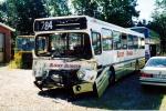 Bjert Busser 8