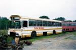 Odense Taxas Busser 265