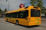 De Blaa Omnibusser 4001