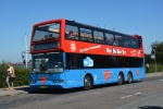 Red Blue Bus Tours 1206