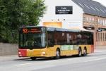 Århus Sporveje 648