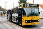 De Hvide Busser 16
