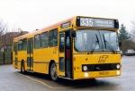 Birkerød Bus Compagni 61