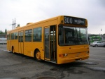 Wulff Bus 3000