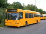 Wulff Bus 3001