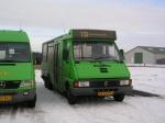 Wulff Bus 3802