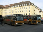 Århus Sporveje 274 og 248