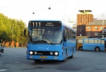 De Grønne Busser 8