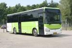 Tide Bus 8207