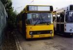 Dyssells Busser 116