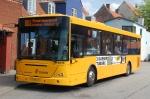 De Hvide Busser 8776