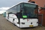 Morud Bustrafik 7031