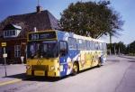 Bus Danmark 1817