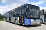 Hals Rute og Turisttrafik 248