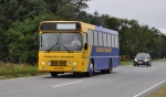 Fjerritslev Busserne