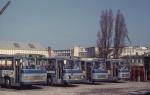 Helsingør-Bussen 13, 21, 14 og 19