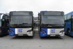 Nettbuss 254 og 255