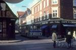 Helsingør-Bussen 19