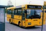 HT 8901 (demovogn)