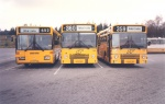 HT 8901, 1768 og 1531