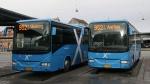 Brande Buslinier 138 og 142