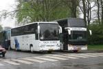 Vagns Turist 62 og Papuga Bus 32