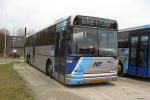 Hals Rute og Turisttrafik 122