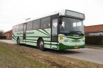 Faarup Rute- og Turistbusser 3