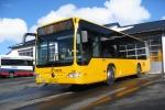 Ørslev Turisttrafik 7707