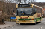 Schmidts Turisttrafik 3601
