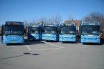 Arriva 2987 og Todbjerg Busser
