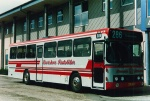 Burskovs Rutebiler 11