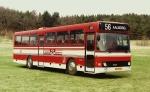 Østhimmerlands Rutebiler 80