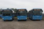 Brande Buslinier 024, 028 og 029