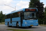 De Grønne Busser 52