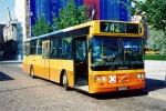 Linjebuss 522