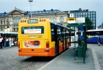 Linjebuss 527